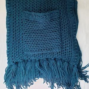 Sweaters - 🆕 ❄️Pocket Shawl ❄️ 🆕